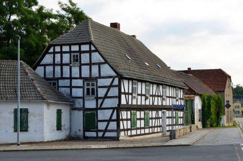 fachwerkhaus home old house