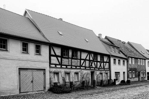 fachwerkhaus historically architecture
