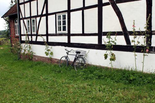 fachwerkhaus bike village