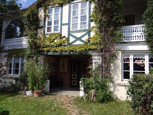 fachwerkhaus input home