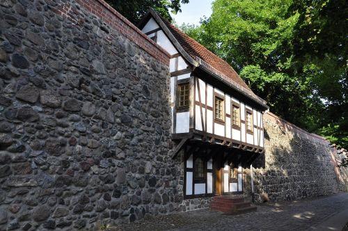 fachwerkhaus old home