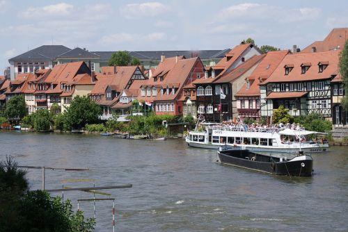 fachwerkhäuser bamberg on the main