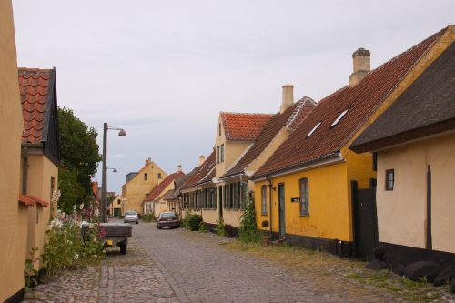 facilities village town
