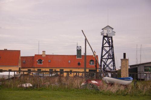 facilities harbour watch