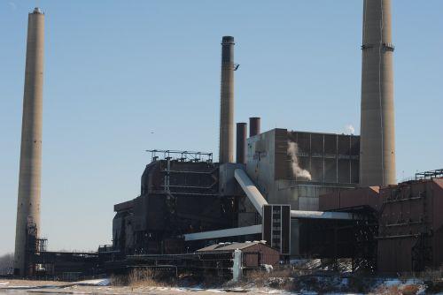 factory industrial industry