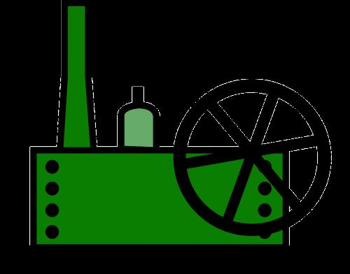 factory plant machine