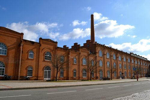 factory aveiro portugal