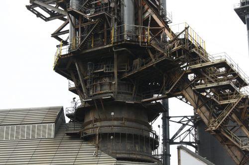 factory metal metallurgy