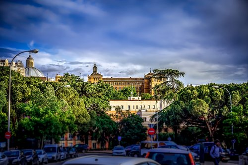 faculty  theology  madrid