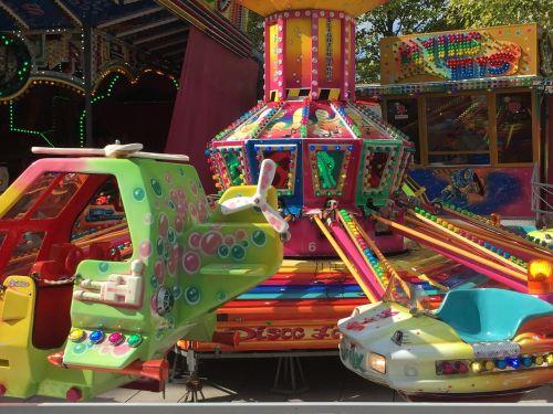 fair ride entertainment