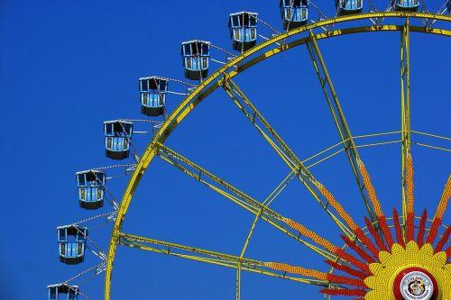 fair folk festival rides