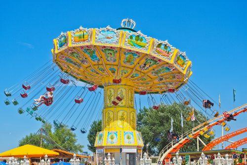 fair ride folk festival
