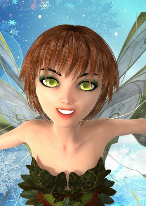 fairy fantasy young
