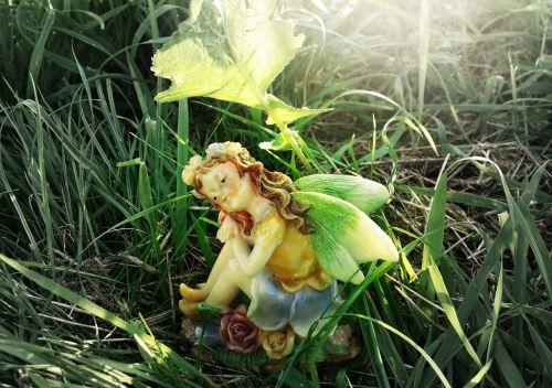 fairy fairy tale fantasy