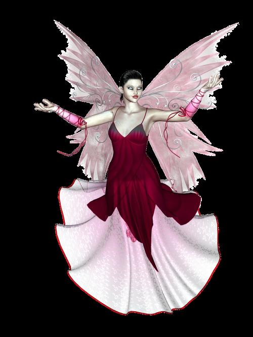 fairy wings fantasy