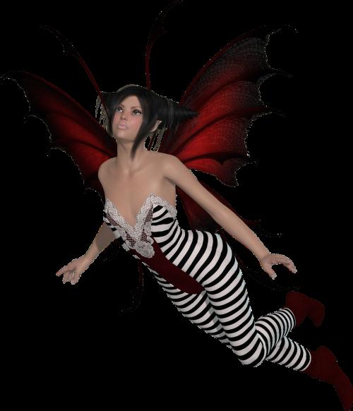 fairy pixie elf
