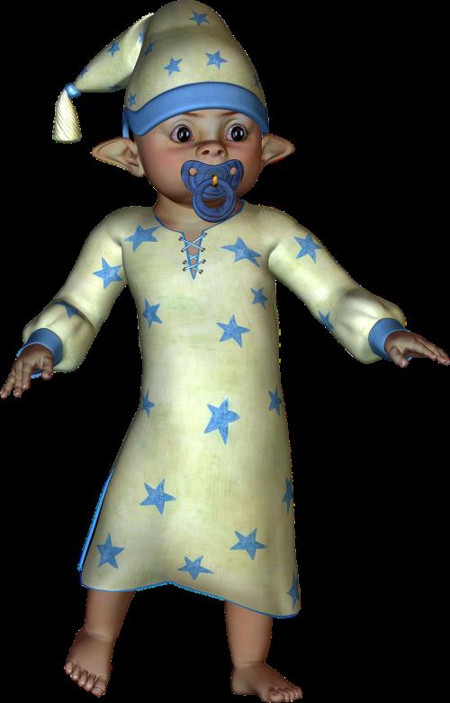 fairy elf pixie