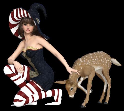 fairy fantasy elf