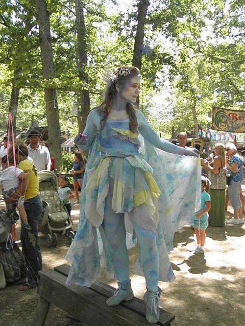 fairy renaissance costume