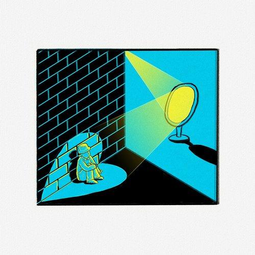 fairy tale  heart shape  light