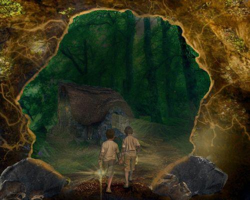 fairy tales fantasy narrative