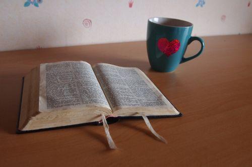 faith bible cup