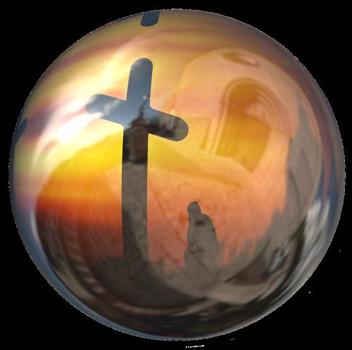 faith prayer cross