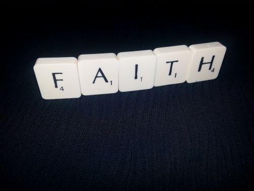 faith god religion