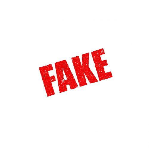 fake forgery counterfeit