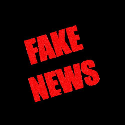 fake news lie news