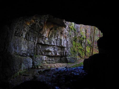 falkensteiner cave cave caves portal