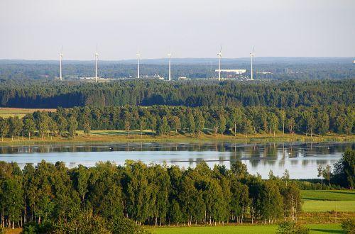 falkoping sweden river