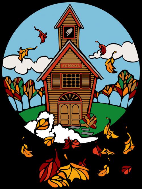 fall autumn seasons