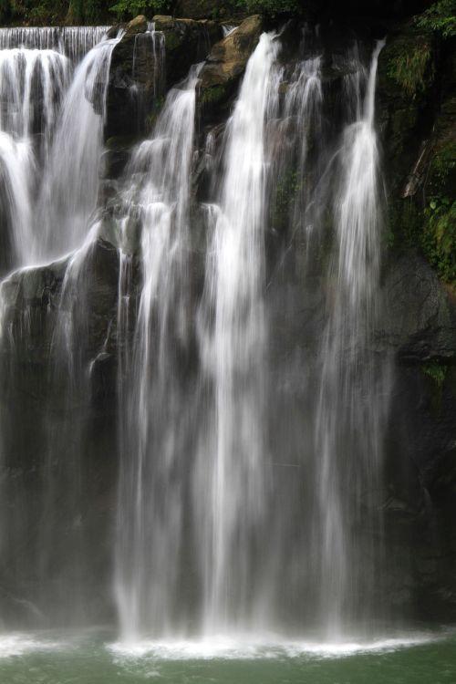 falls white water