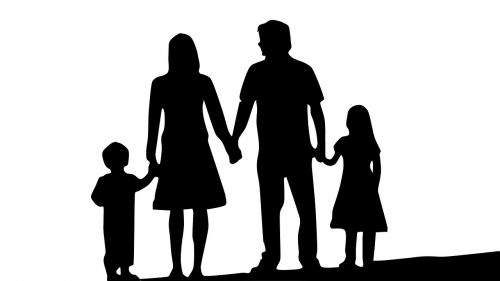 family fellowship parents and children
