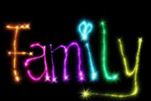 family font star