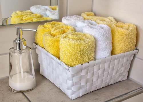 family  hygiene  soap