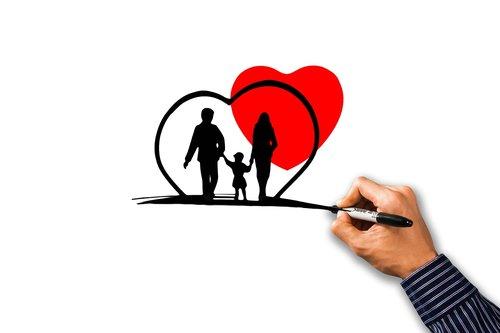 family  health  heart