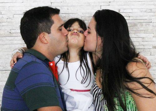 family love parents