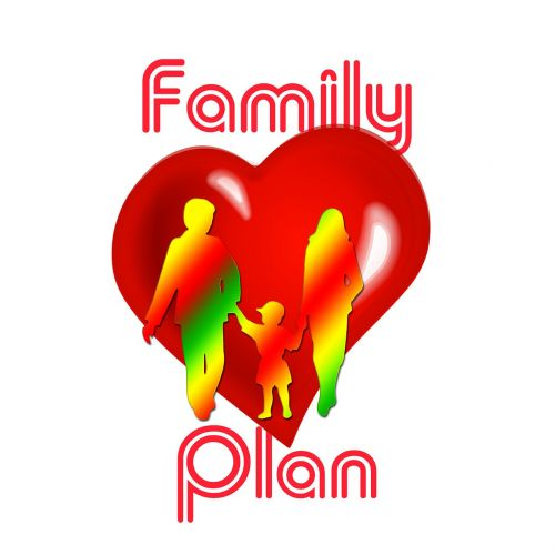 family heart plan