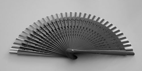fan air cooling
