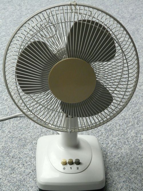 fan blower air conditioning