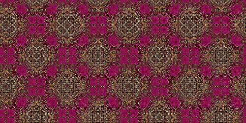 Fancy Fabric 1
