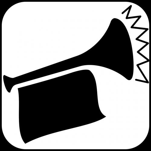 fanfare trumpet fanfare horn