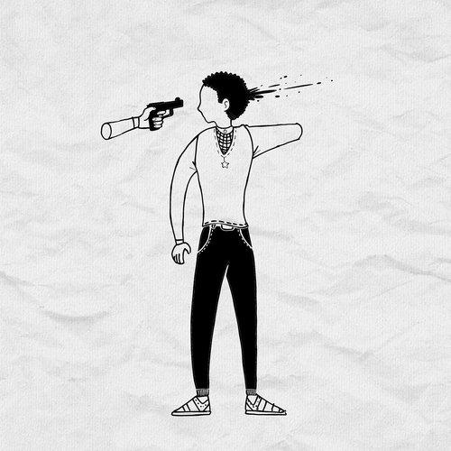 fantasies  guns  bullets