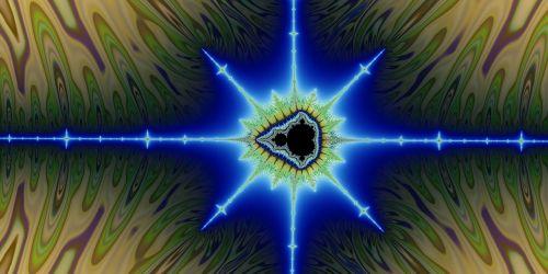 fantastic fractal gradient