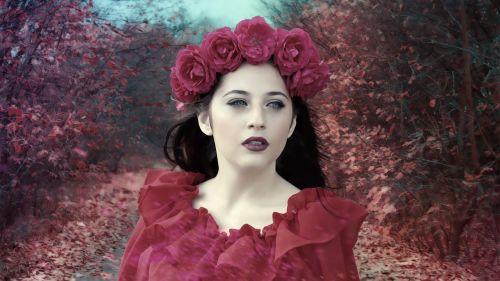 fantasy female woman