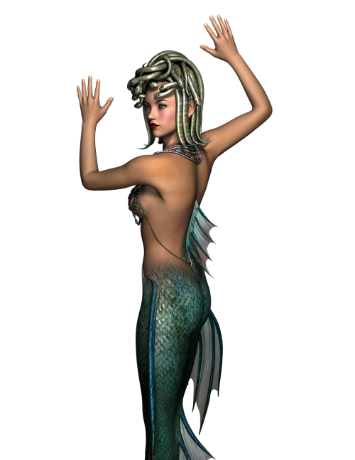 fantasy girl woman