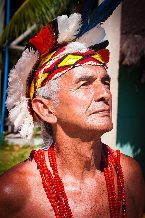 fantasy  indian brazilian  brazilian