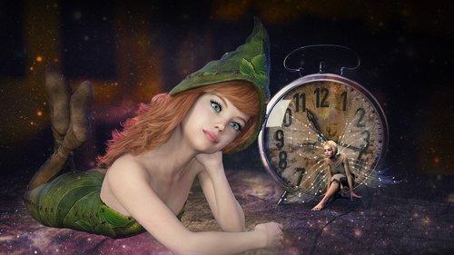 fantasy  fee  clock
